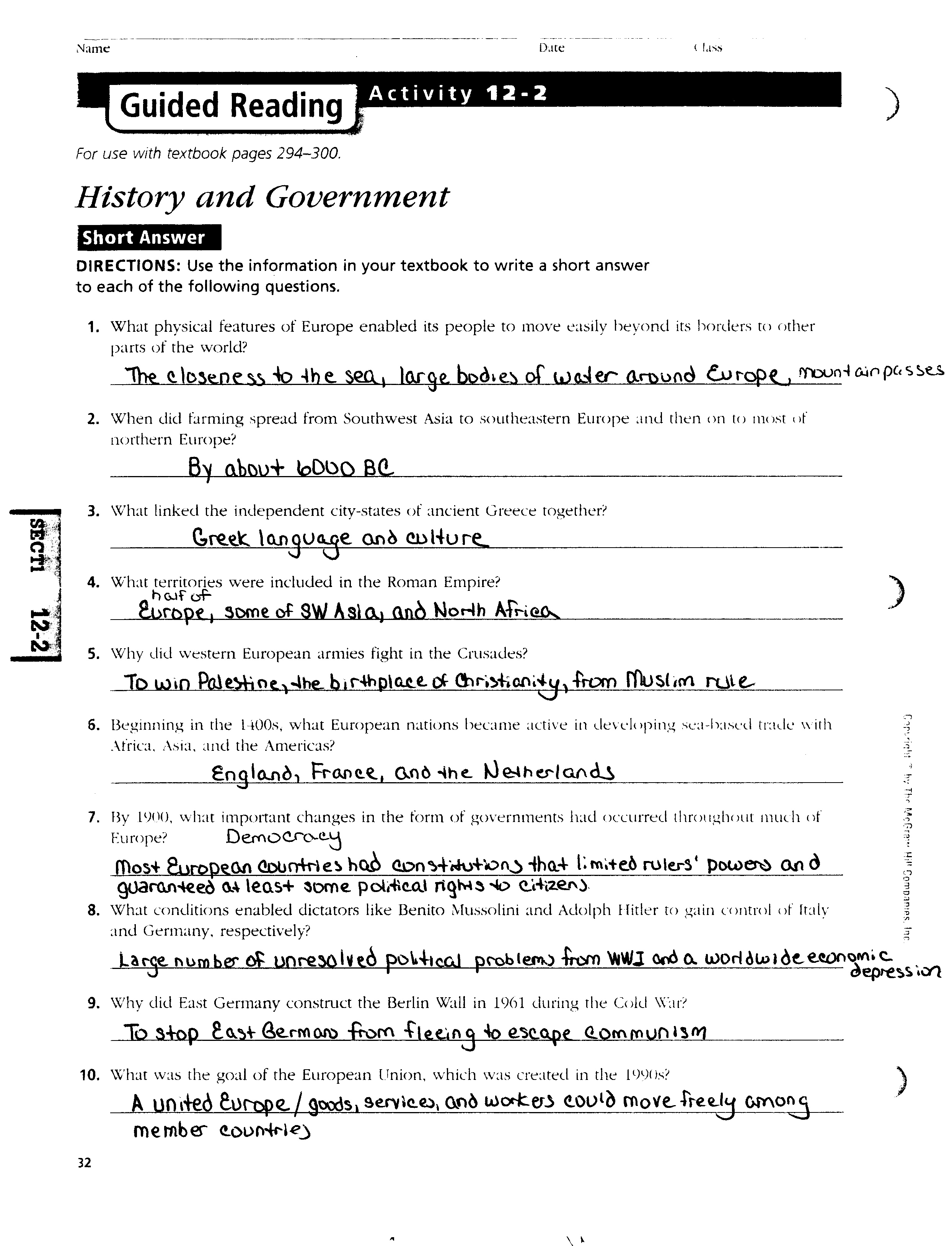 world history guided activity answer how to and user guide rh taxibermuda co guided reading activity 3-4 the amendments guided reading activity 3-4 emerging europe and the byzantine empire answers