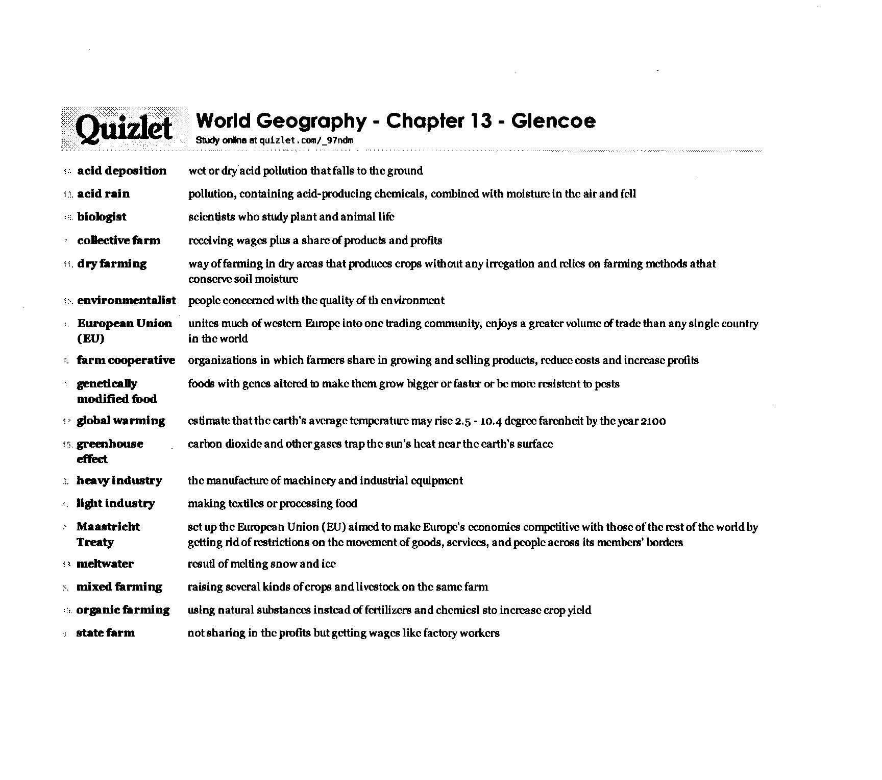 Worksheets Glencoe World Geography Worksheets glencoe world geography worksheets free library worksheets